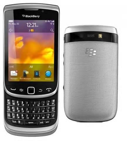 Blackberry Torch 2 9810