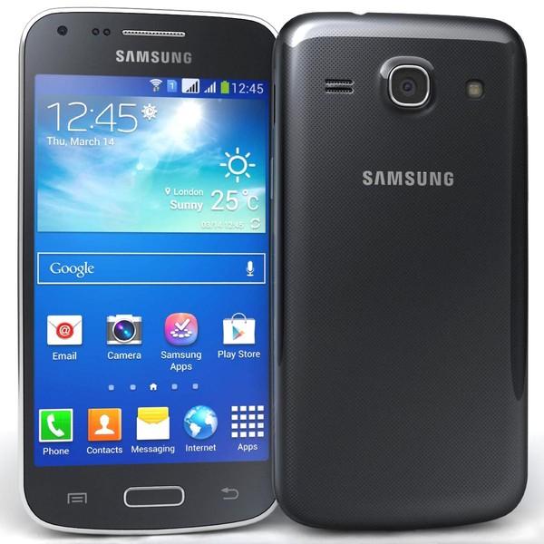 Galaxy Core Plus G350negro