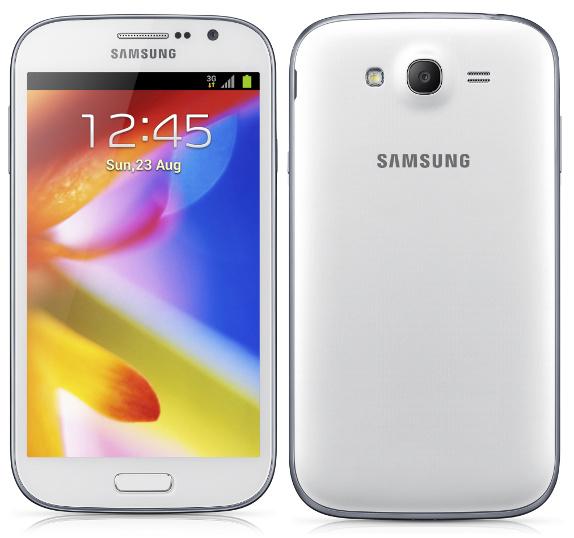 Galaxy Grand i9082 b