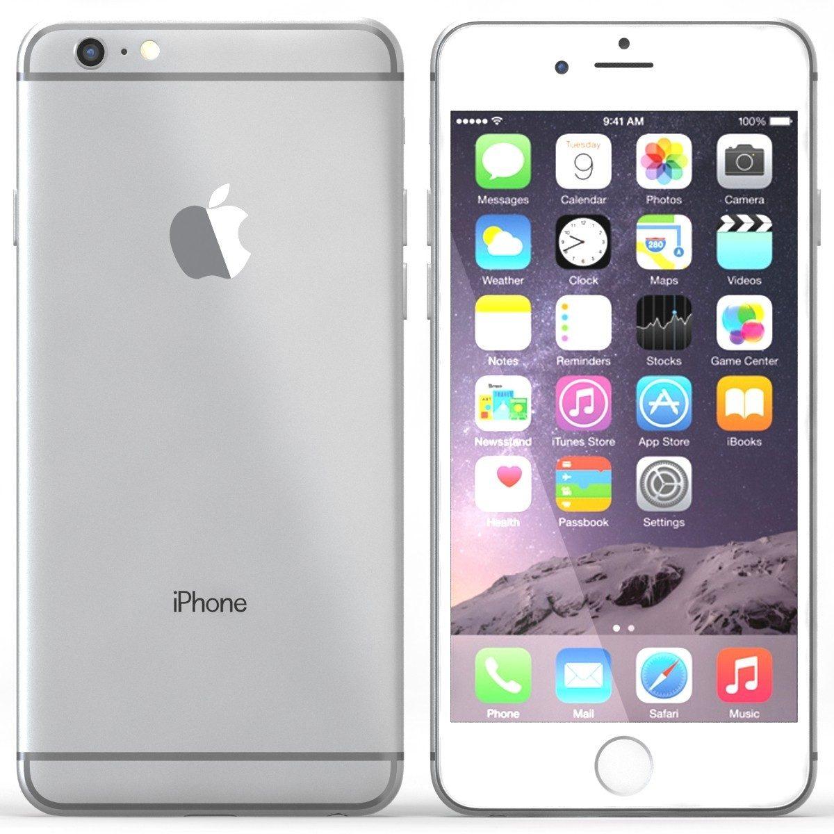 celular apple 7