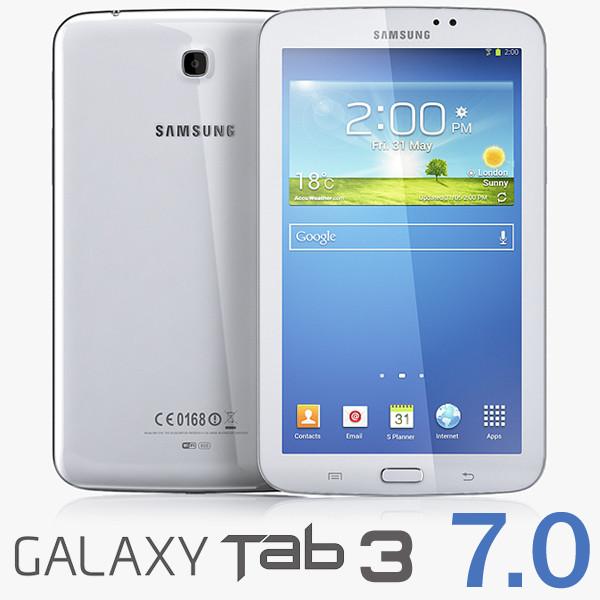Galaxy Tab 3 (7.0'') SM-T210 T211