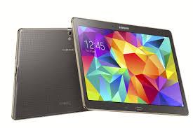 Galaxy Tab S (10.5″) Wi-Fi T800 T805
